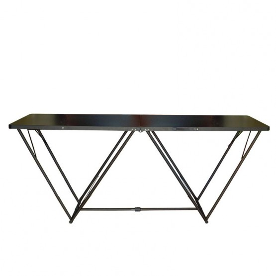 Incredible Portable Folding Display Table Download Free Architecture Designs Lukepmadebymaigaardcom
