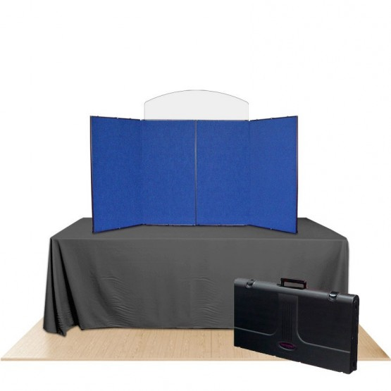 ShowStyle Pro32 Briefcase Table Top Display