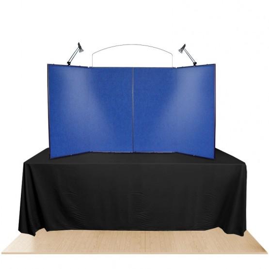 ShowMax Briefcase Display