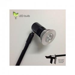 (2) LED Stem Light for Promoter Display