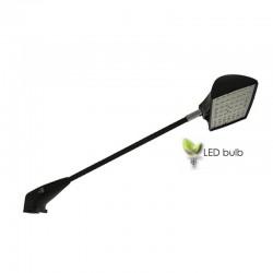 (2) LED Stem Lights for Star Pop-Up display