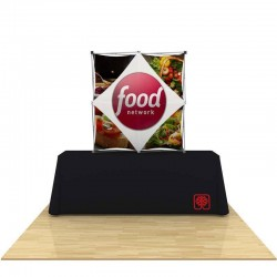 5ft 3D SNAP Pop-Up Display Kit 1