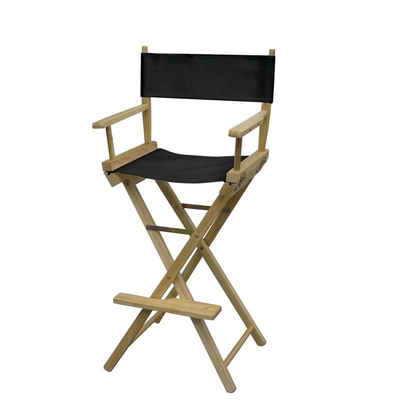 Directors Chair Bar Height Unimprinted
