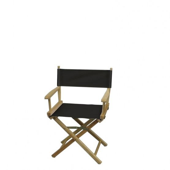 Table Height Directors Chair