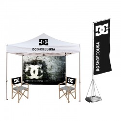 Expo 2 Promotional Outdoor Kit