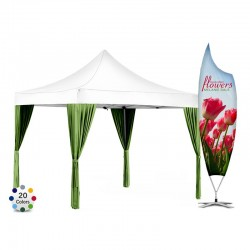Marketer Outdoor Event Kit