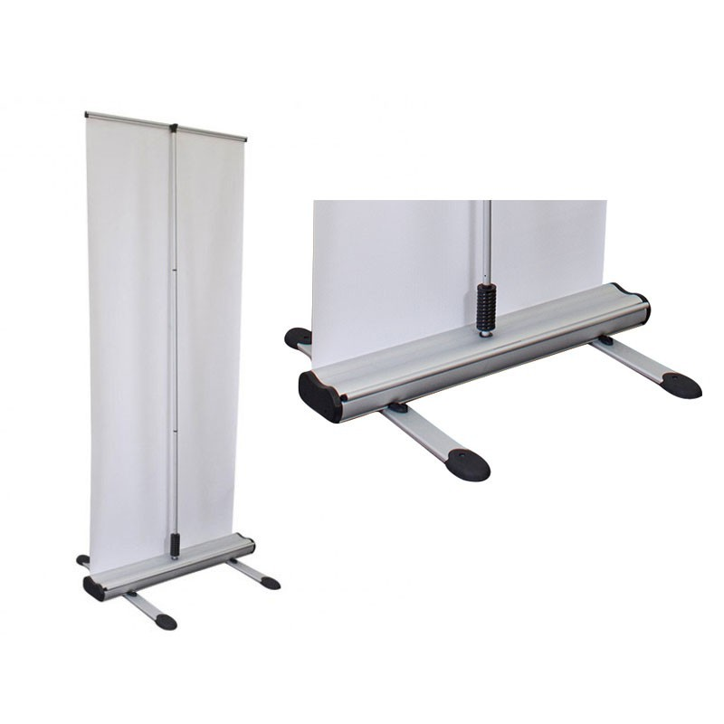 Outdoor Retractable Banner Stand With By Affordable