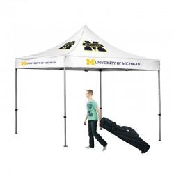 10x10 Outdoor Area Imprint Tent Kit