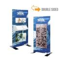 10ft KLIK Magnetic Standee Tower
