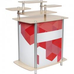 Multi-Tier Twist Counter