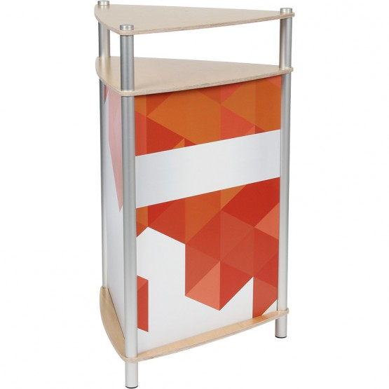 Triangle Twist Counter