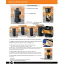 Podium Kit for Single Case