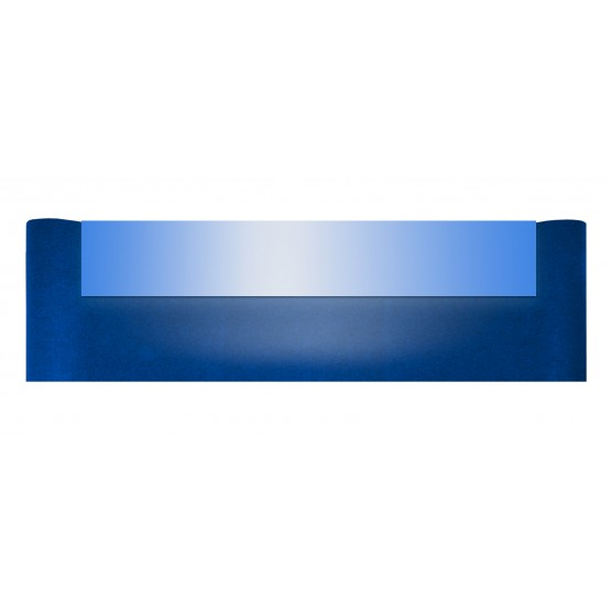Backlit Header w/ Light Bar Kit