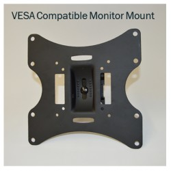 Monitor Mount w/ Hanging Bracket