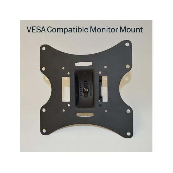Monitor Mount w/ Hanging Bracket