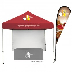 Classic Outdoor Trade Show Kit