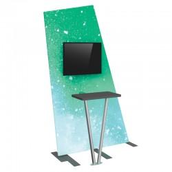 Formulate Monitor Kiosk Kit 2