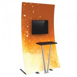 Formulate Monitor Kiosk Kit 3