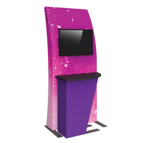 Formulate Monitor Kiosk Kit 4