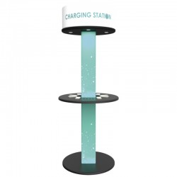 Formulate Charging Station Tower