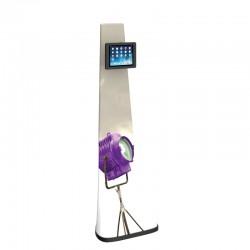 Formulate iPad Kiosk 3