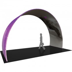 Formulate 20ft Twisted Arch Kit 05