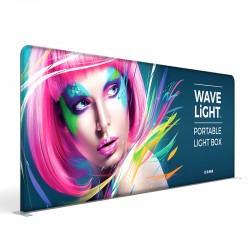 WaveLight® 18.5ft Display