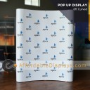 6FT 1UP GRAPHIC POP-UP DISPLAY KIT