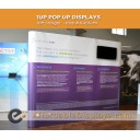 10FT 1UP STRAIGHT GRAPHIC POP-UP MEDIA KIT