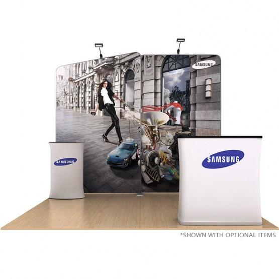 10ft Waveline Media Oyster Kit B