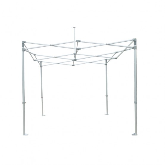 10ft Casita Canopy Tent Frame Only - Premium