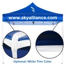 15ft Casita Canopy Tent - Standard - Full Color