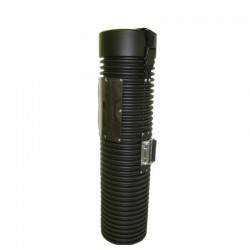 ROUND TANK TUBE SHIPPING/CARRY CASE