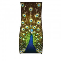 Wave Tube Viper Tension Fabric Banner Stand