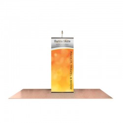 """Banner-Mate 35"""" wide Single Banner Stand"""