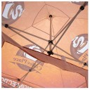 10x10 Disinfection Channel Tent Kit