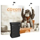 10ft Coyote Full Graphic Panel Serpentine Kit
