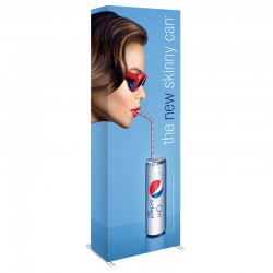 Embrace™ 2.5ft Push-Fit Display