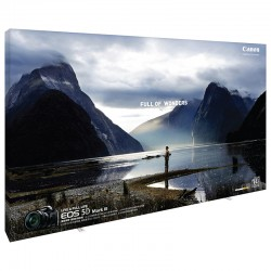 Embrace™ 12ft Push-Fit Display
