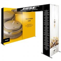 Embrace™ Bridge 10ft Push-Fit Display