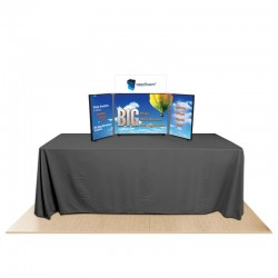 "AcademyPro 18"" Table Top Display Kit 2"