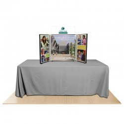"AcademyPro 23"" Table Top Display Kit 2"