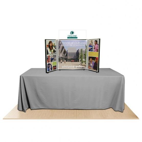 "AcademyPro 23"" Table Top Display Kit 2"