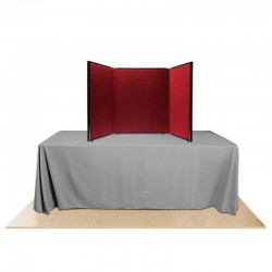 "AcademyPro 28"" Table Top Display"