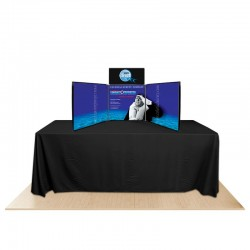 3-Panel Promoter24 Display & Graphics