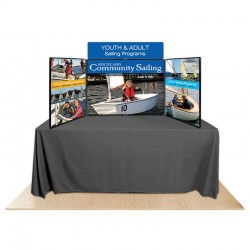 4-Panel Promoter36 Display & Graphics