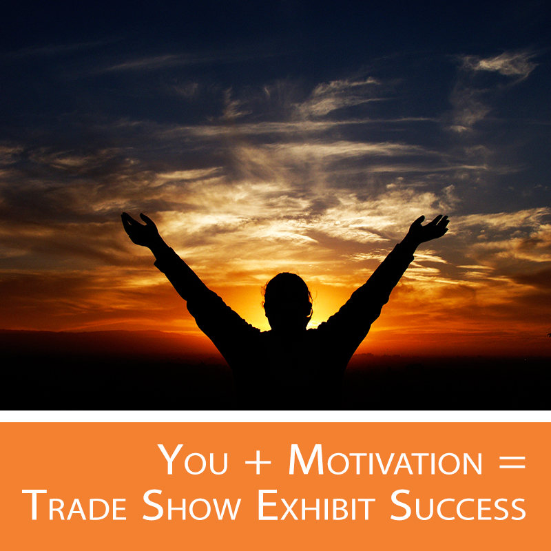 Tradeshow exhibiting success