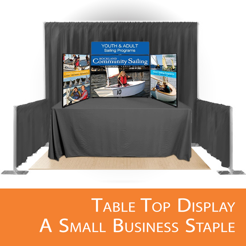 Table Cover Printing Graphics Advice