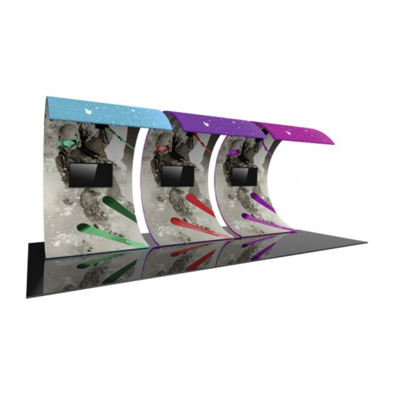 Formulate Video Walls & Rooms