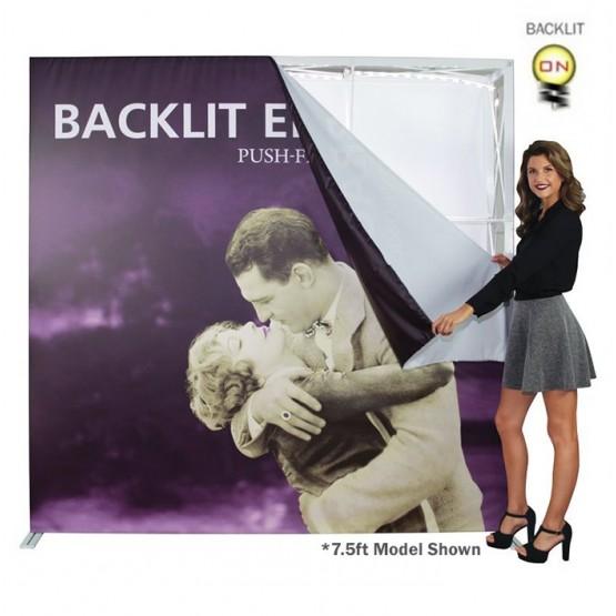 Embrace™ Backlit Displays